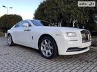 Rolls Royce Silver Wraith 01.03.2019