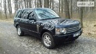 Land Rover Range Rover Supercharged 20.02.2019