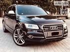 Audi SQ5 01.03.2019