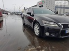 Lexus GS 250 13.02.2019