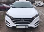 Hyundai Tucson 11.02.2019