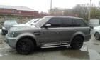 Land Rover Range Rover Sport 25.07.2019