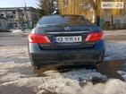 Lexus ES 350 04.02.2019