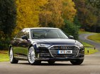 Audi A8 13.09.2019
