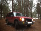 Land Rover Discovery 01.03.2019
