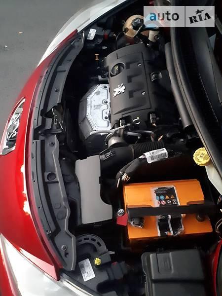 Peugeot 207 2007  выпуска Херсон с двигателем 1.6 л  хэтчбек автомат за 5999 долл.