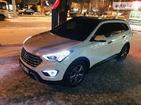 Hyundai Grand Santa Fe 14.02.2019