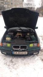 BMW 316 10.04.2019
