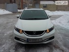 Honda Civic 12.02.2019