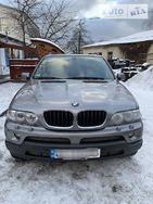 BMW X5 03.02.2019