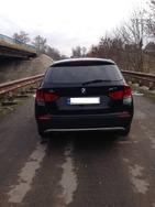 BMW X1 24.02.2019