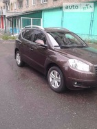 Geely Emgrand X7 25.03.2019