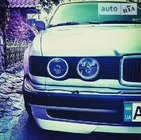 BMW 740 07.05.2019