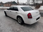 Chrysler 300C 07.02.2019