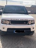 Land Rover Range Rover Sport 01.03.2019