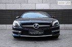 Mercedes-Benz SL 63 AMG 17.08.2019