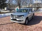 Volkswagen Amarok 01.03.2019