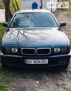 BMW 735 08.06.2019