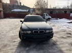 BMW 523 09.02.2019
