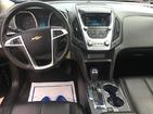 Chevrolet Equinox 01.03.2019
