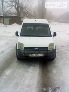 Ford Transit Connect 08.02.2019
