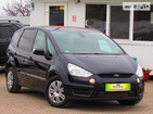 Ford S-Max 26.02.2019