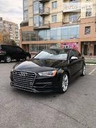 Audi S3 08.02.2019