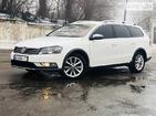 Volkswagen Passat Alltrack 01.03.2019