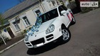 Porsche Cayenne 07.05.2019