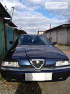 Alfa Romeo 164 01.03.2019