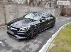Mercedes-Benz CLA 45 AMG 03.03.2019