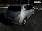 Nissan Leaf 20.03.2019