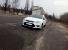 Ford Mondeo 26.03.2019