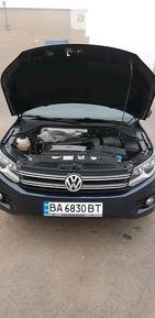 Volkswagen Tiguan 07.05.2019