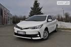 Toyota Corolla 04.03.2019