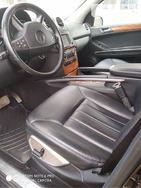 Mercedes-Benz ML 350 18.04.2019