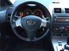 Toyota Corolla 05.05.2019