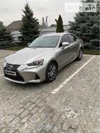 Lexus IS 200 03.04.2019
