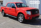 Ford F-150 12.04.2019