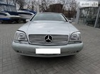 Mercedes-Benz CL 420 06.09.2019