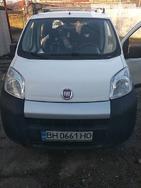 Fiat Fiorino 07.05.2019