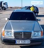 Mercedes-Benz E 300 21.04.2019