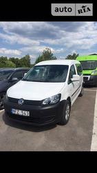 Volkswagen Caddy 24.03.2019