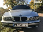 BMW 528 25.04.2019