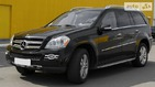 Mercedes-Benz GL 450 22.08.2019