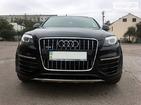 Audi Q7 02.03.2019