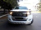 Ford Ranger 08.08.2019