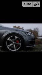 Audi TTS Coupe 08.06.2019