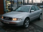 Audi A4 Limousine 19.03.2019