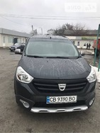 Renault Lodgy 05.04.2019